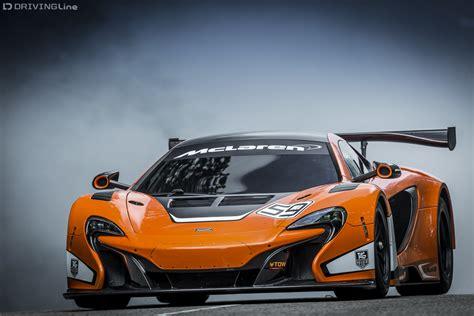 mclaren 650s news 650s mclaren s new gt3 racecar drivingline