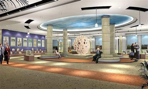 Interior Design Of Museum by Archaeological Museum Interior Design Rendering 3d House
