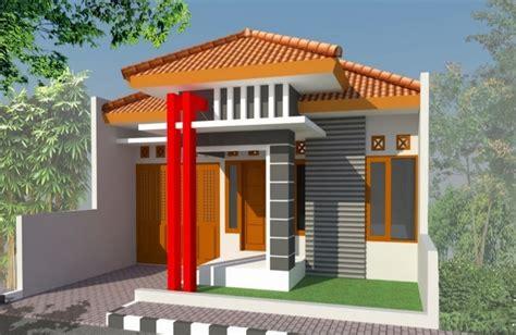 desain rumah minimalis modern lengkap 2017