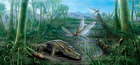 era paleozoica periodo devonico eras geol 243 gicas era paleozoica
