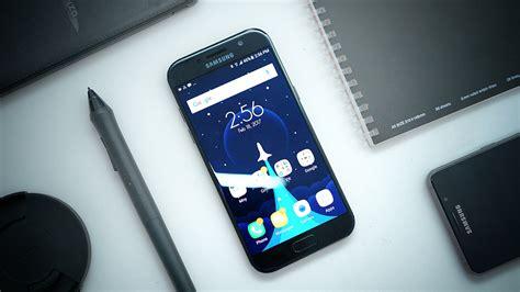 Harga Samsung A5 Home Credit samsung galaxy a5 2017 review indonesia sebagus itukah