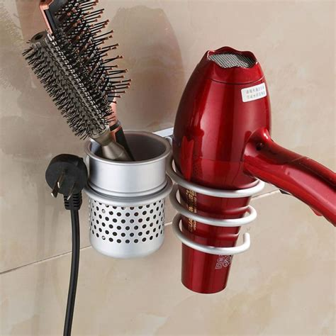 Free Hair Dryer Holder Diy best 25 hair dryer organizer ideas on curling