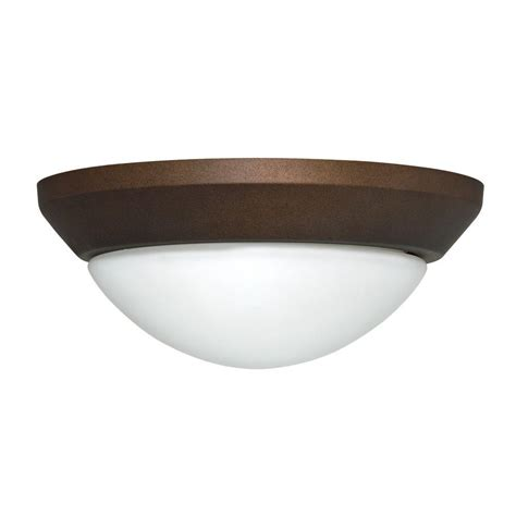 Fan Light Fixture Casablanca 2 25 In Maiden Bronze Incandescent Globe Fan Light Fixture 99053 The Home Depot