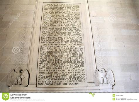 lincoln memorial speech one of lincoln s most speeches the gettysburg