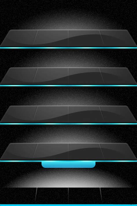 Iphone Shelf Wallpapers by 15 Awesome Iphone Shelf Wallpapers For Home Screen App