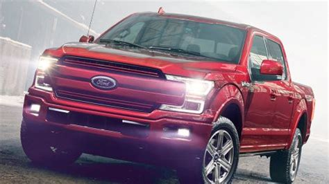 america's 2019 ford ranger won't look like the 'new one