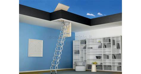 botole per terrazzi scale retrattili per terrazze e tetti 60 x 100