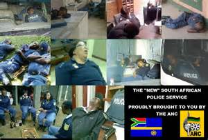 new south aafrican police service daily fail compilation