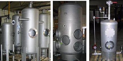 wäschebehälter w 228 rmetauscher und edelstahlbeh 228 lter bei therminox w 228 rmetechnik