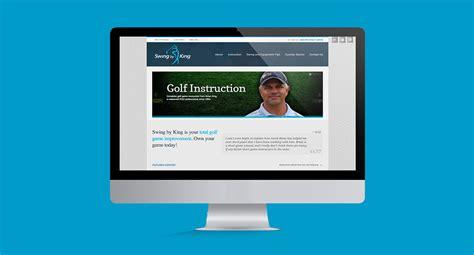 swing website swing by king scafuri designs
