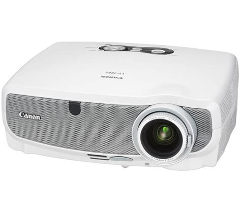 Projector L India by Price Of Canon Lv7265 Projector Canon Projector Lv7265