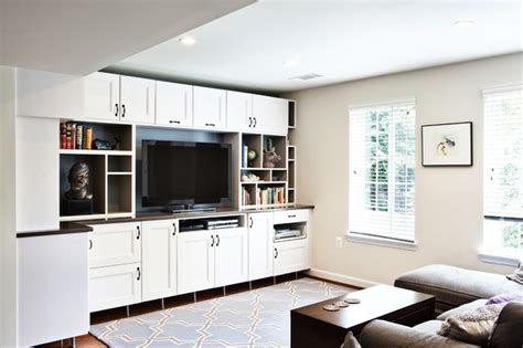 using ikea kitchen cabinets for family room using ikea kitchen cabinets for entertainment center interior design