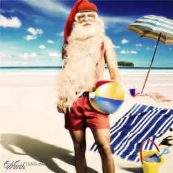christmas in july undermain blog