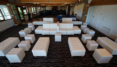 sofa rental for wedding wedding lounge furniture rental lounge furniture and