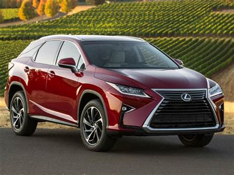 2016 lexus rx | pricing, ratings & reviews | kelley blue book