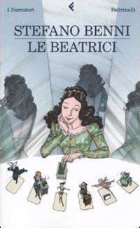 libro di stfano le beatrici di stefano benni recensione libro