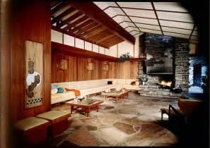 ar at home walton residence bentonville arkansas built 1958