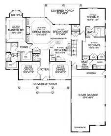 Ranch Floor Plans With Walkout Basement by 301 Moved Permanently