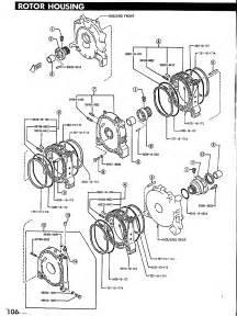 craig s rotary page mazda 20b 3 rotor engine