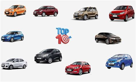 Top Ten Cars by Top 10 Selling Cars In May 2015 In India