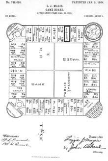 mattias darrow card template monopoly