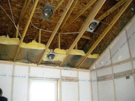 Ceiling Insulation Batts by A Plus Inc Atlanta Blown In Attic Insulation