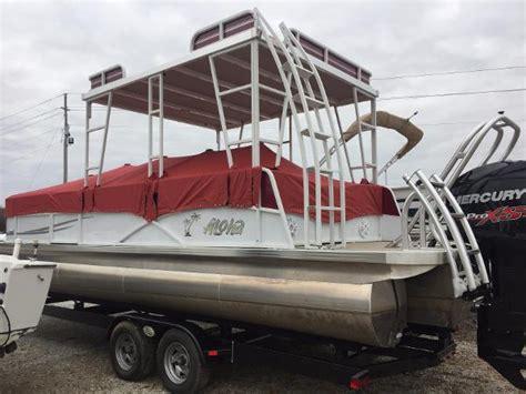 pontoon boats for sale in mississippi pontoon boats for sale in fulton mississippi