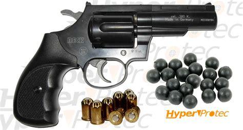Cobra 9mm Auto by Revolver De Defense King Cobra Cal 380 224 Balles Caoutchouc