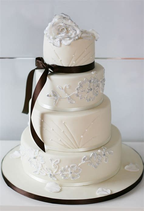 Wedding Cakes Catalog
