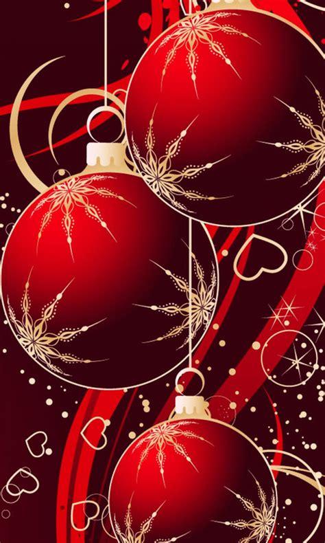 Christmas Wallpaper Blackberry Z10 | blackberry z10 wallpapers christmas balls