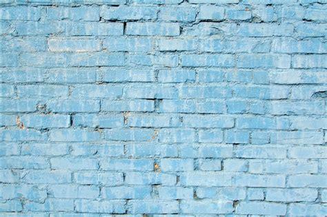 Mur 10 Blue blue brick wall stock photo image of outside brickwork 4943836