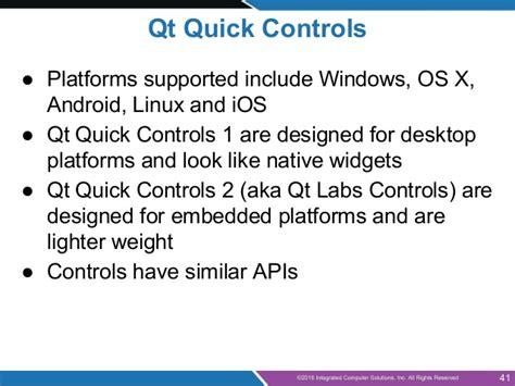 qt layout weight qt for beginners part 3 qml and qt quick