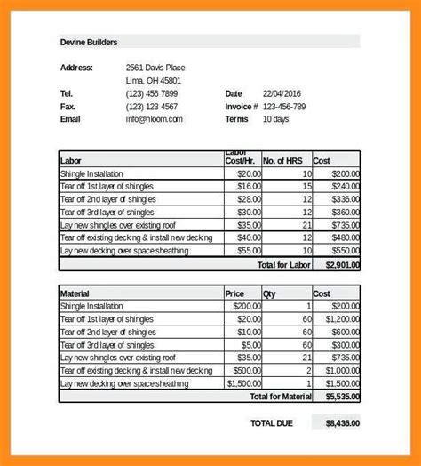 96 Plumbing Quote Template Price Quotation Template Plumbing Quote Doc Electrical Proposal Plumbing Quotation Templates Free