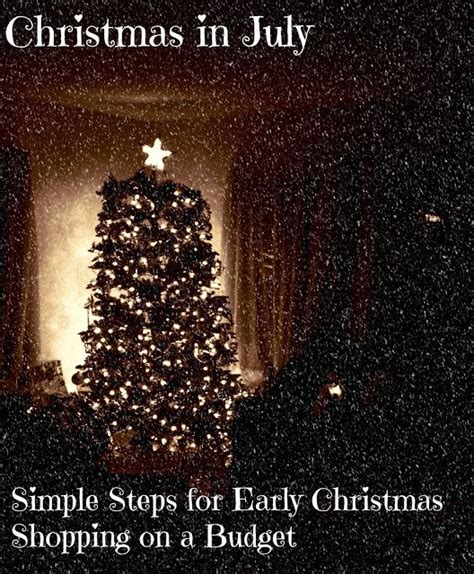 an early christmas christmas matters pinterest 17 best images about early holiday shopping on pinterest