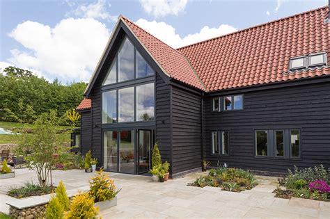 barn conversions eco friendly barn conversion real homes