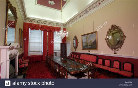 buy house doncaster the drawing room inside doncaster mansion house doncaster south stock photo