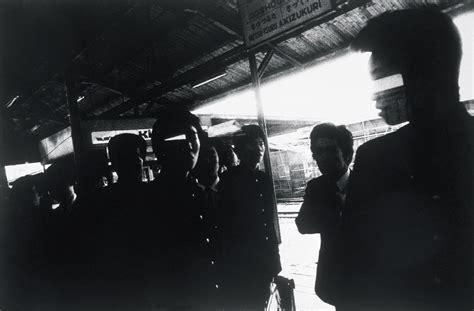 daido moriyama visione del daido moriyama luz intensa y cegadora saliendodemi
