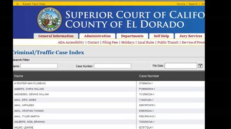 How To Look Up Your Criminal Record Free Reports On Criminal Records Medsoftzone