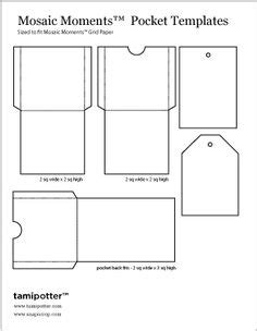 pocket card template 75 free printable envelope templates creating