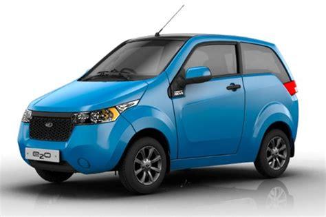 price of mahindra e20 alt energy autos mahindra plans low cost ev for