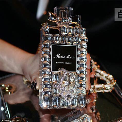 Miss Perfume Bottle buy wholesale bling swarovski miss perfume bottle
