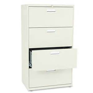 hon lateral file cabinet with lock