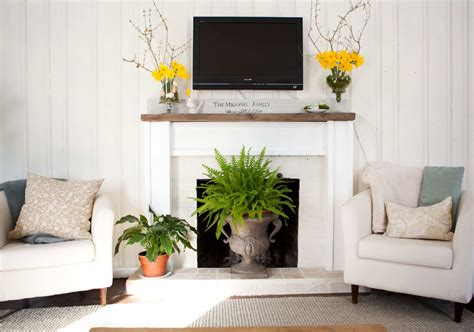 Living Room Mantel Ideas - mantel ideas for a warm cozy fireplace home remodeling