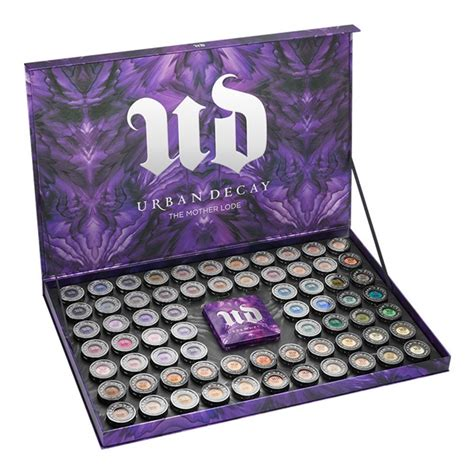 the urban decay mother lode returns musings of a muse