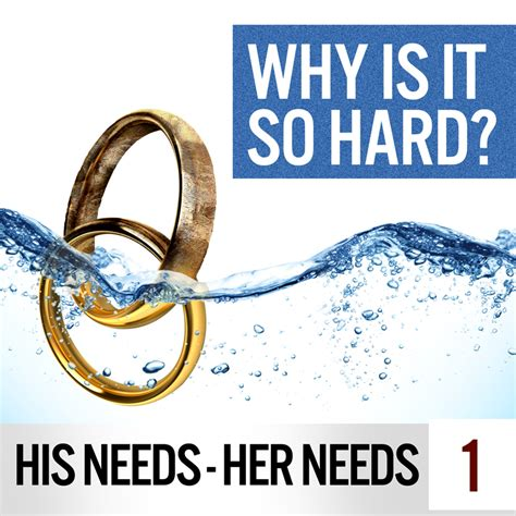 his needs her needs why is it so hard his needs her needs part 1 fathers of st joseph