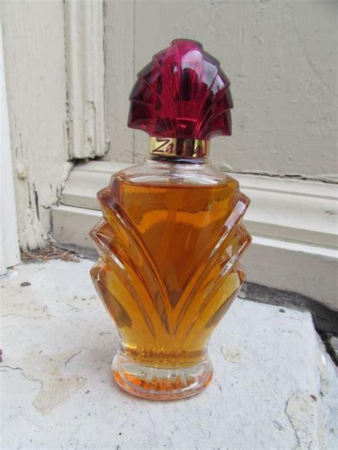 Parfum Zahra vtg zahra 3 25 oz 96mil eau de toilette perfume spray