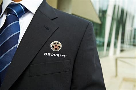 Can I Be A Security Guard With A Criminal Record How To Find Security Guards For Hire Security Services