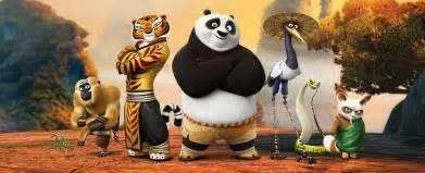 kung fu panda 3 dreamworks animation
