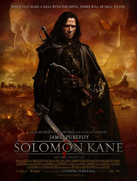 solomon kane solomon kane movie blog