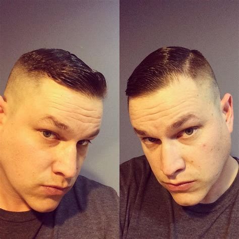 High And Tight Hairstyle by Haircuts Best 40 High And Tight Haircuts For
